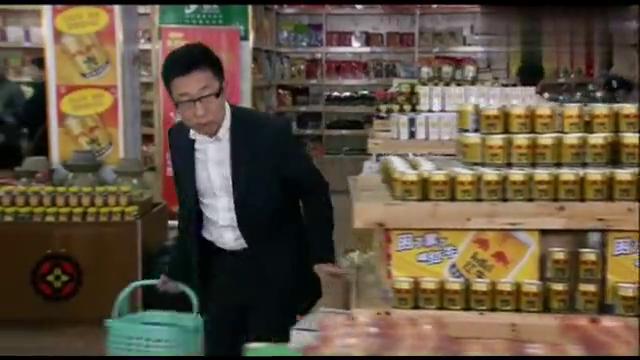 林师傅在首尔:林大厨做川菜买调料,谁家都不正宗,就去他家!