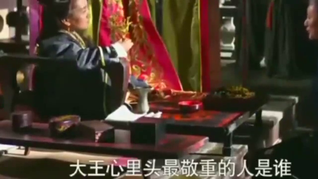 芈月传:魏夫人凤冠已做好!她却担心僭越规制!真能装!