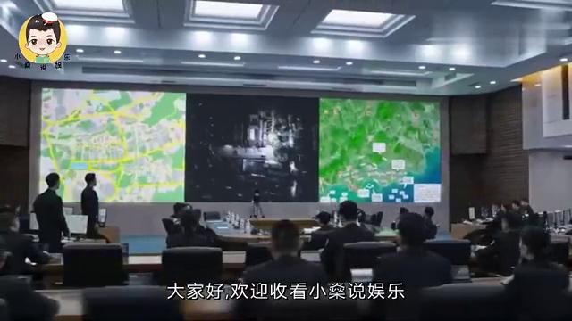"""破冰行动:辉叔对决林耀东圈粉无数,现实版""""辉叔""""并不戏剧化"""