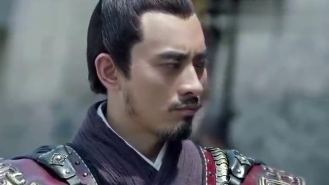琅琊榜:夏江竟在大殿之上,公然行刺胡歌!也算是尽了自己的本分