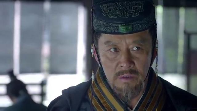 琅琊榜:梅长苏对夏江:你那我没办法,夏江都快气成河豚了