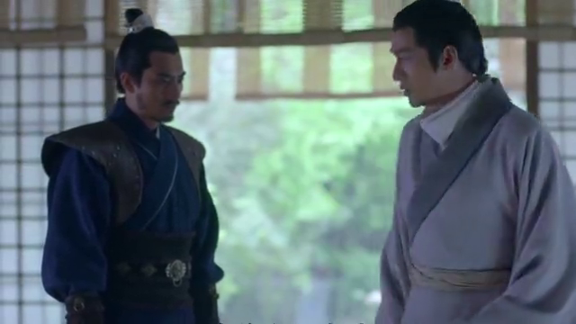 琅琊榜:蒙挚怨梅长苏对自己有所隐瞒,可他这也是不得已而为之啊