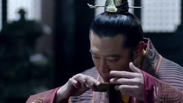 琅琊榜:梅长苏的离间计真妙,派誉王去泄密,让夏江和谢玉生嫌隙