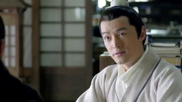 琅琊榜:梅长苏劝诫靖王,夺嫡不能光靠诚心,还得要手腕