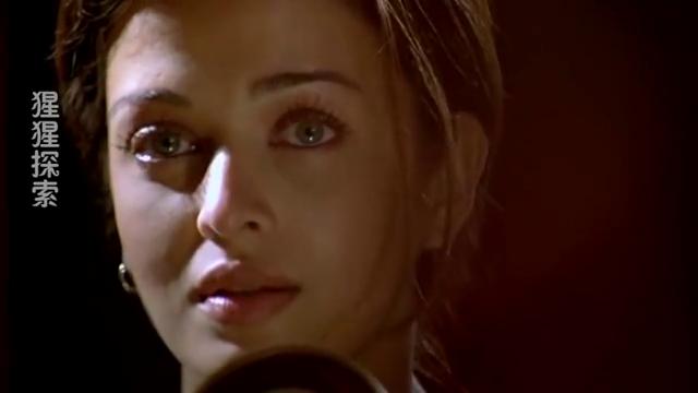 宝莱坞美女,艾西瓦娅·雷,影视镜头下漂亮迷人又高贵!