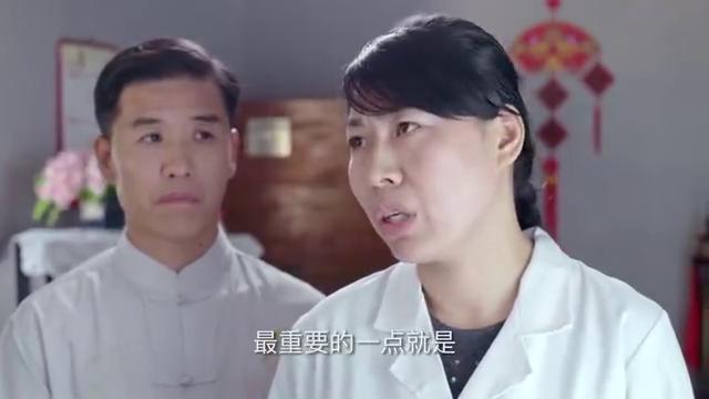 刘家媳妇:张洪杰突然犯了类风湿病摔到地上,医生建议他搬家