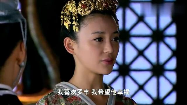 王的女人:美女被发配去匈奴,竟还如此高兴,原来背后有他