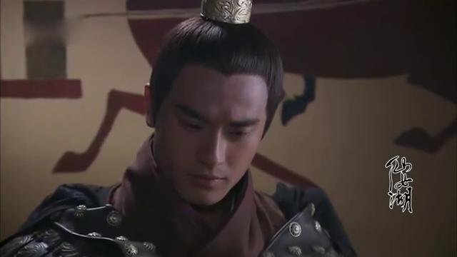 三公主对凡人动情,讲述卫青的凄惨身世,竟把自己给说哭了!