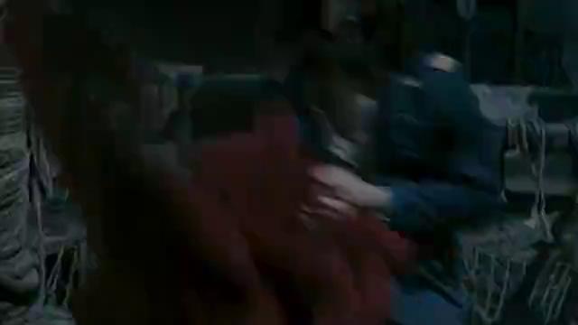 深海巨妖:幽冥王为了得到大雁的心,答应治好她妹妹!