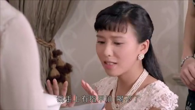 同父异母的妹妹要出嫁了,表面没有好脸色,背地里却默默祝福她