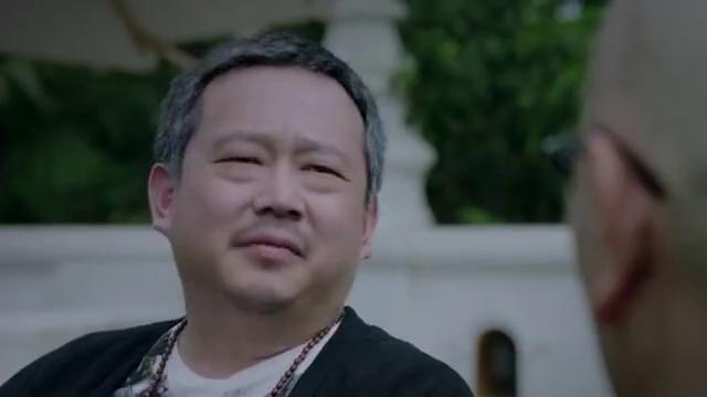 破冰者:张定邦告诉蔡炳坤自己有销售网,但没优质而稳定的货源。