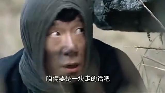 老猎人对战鬼子狙击手,老爷子也不是善茬,三枪夺命!