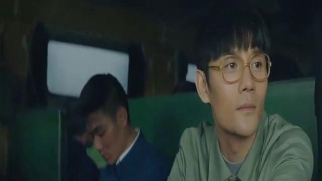大江大河:宋运辉走出山村开始大学生活,误把吵架的同学当初家长