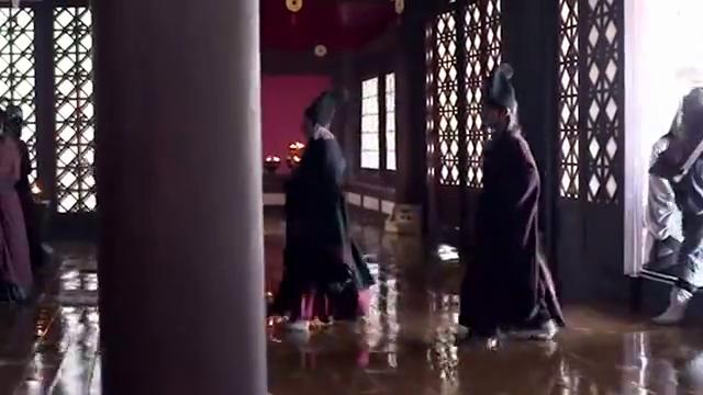 曹操:大将军受冤叛国罪,幸好曹操及时求情,不然小命就没了