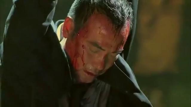 我看过甄子丹最猛的一段打戏,真功夫舍命一搏,瞬间燃爆肾上腺素