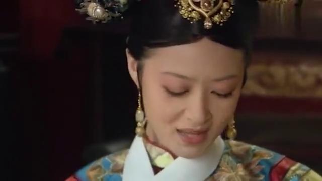 甄嬛传:即使没有欢宜香,皇上还有这些手段,防止华妃怀孕!