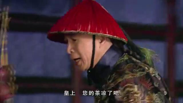 甄嬛传:华妃处处想打压皇后,谁料皇上却不给力,打脸打得太狠!
