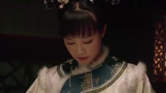 甄嬛传:小允子为感激甄嬛,专门为其剪了小象,瞧给甄嬛乐的!
