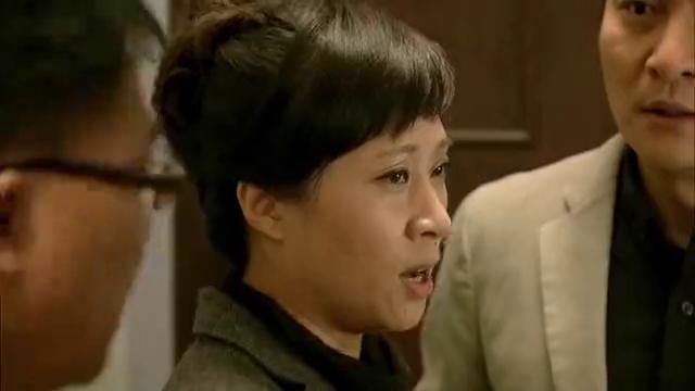野鸭子:胡杰故意破坏方浩和杨兰,带着女儿赖上他两