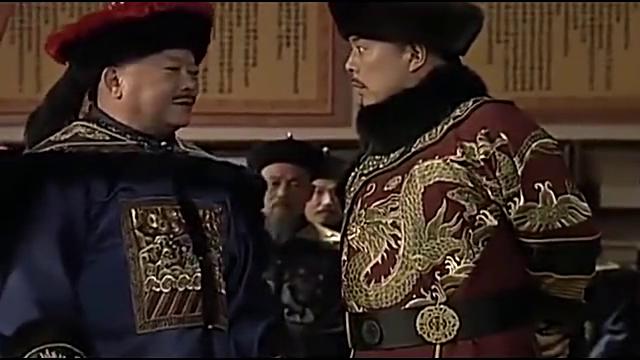 皇帝考和珅五经,和珅:错一字罚20两,皇上:诗经有几个字?