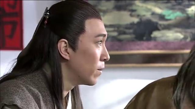 江湖俏佳人:李长安为功名哄骗十三姨,还好太子瞧见了,真相大白