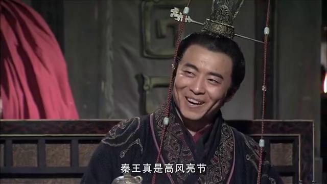 赢稷的高风亮节让赵王和燕王信服,他们答应劝魏王退兵