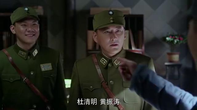 炮神:弟弟要参加侦查分队,身为师长的大哥,竟让弟弟临阵脱逃
