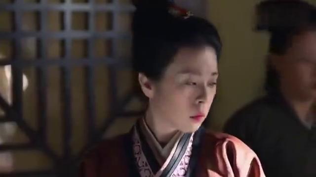 芈月传:芈月腹痛早产,指派的女医也失踪了,大王大怒啊!