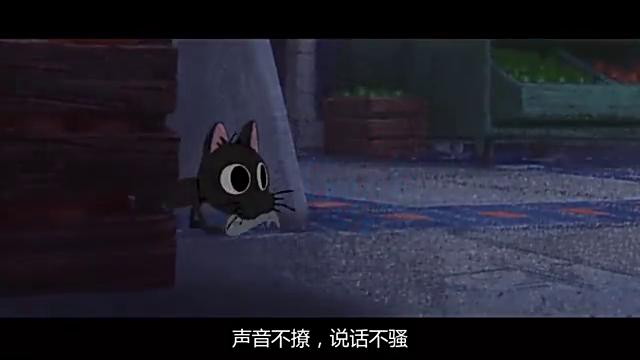 最新皮克斯治愈动画短片,一只瓶盖建立的友谊,结局暖到哭~