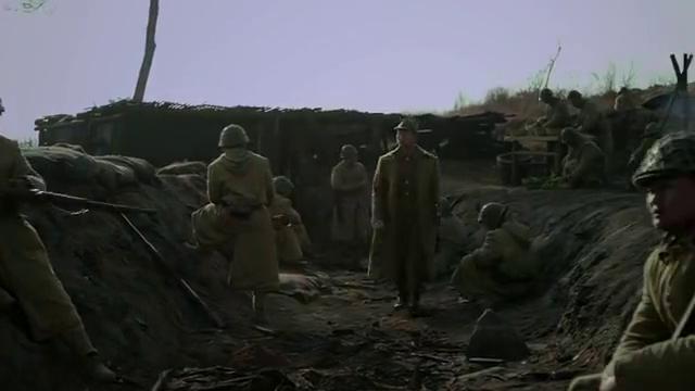炮神:炮神改装新式火炮,在战场上首立奇功,炮王果真名不虚传