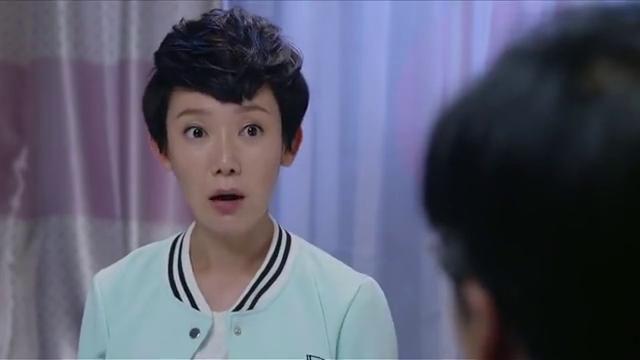 听到称赞后的袁媛开心回到家,她将理发店盘出去的想法告诉了爸妈