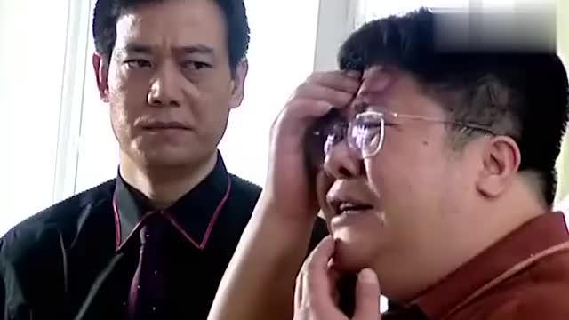 秦伟光拼命解释自己被冤枉,杨霞压根就不相信