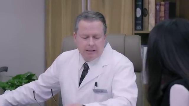 漂洋过海来看你:女总裁得乳腺癌,没想她居然说让她忙完工作再死