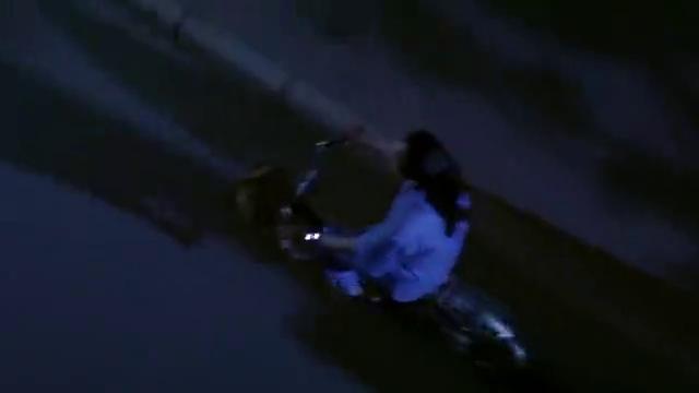 刑警队长:女职工骑车回家,不料半路被拖进面包车,惨遭毒手