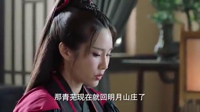 小女花不弃:柳青芜竟然喜欢士子殿下,花不弃又有对手了啊!