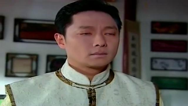 哑巴新娘:静云刚回周家就要走,少朴那不舍的眼神,真让人心疼!