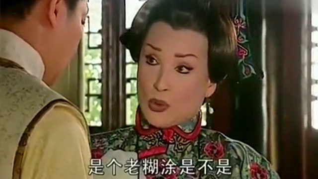 哑巴新娘:男子因为担心而去与母亲谈话,被母亲反驳回来