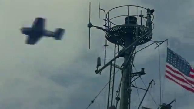 血战珍珠港续集,几千架战机互轰,近距离感受空战的魅力
