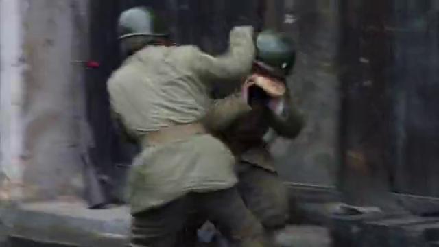 老虎队:匪军被千里追击,最终拿出秘密武器,解放军全军覆没!