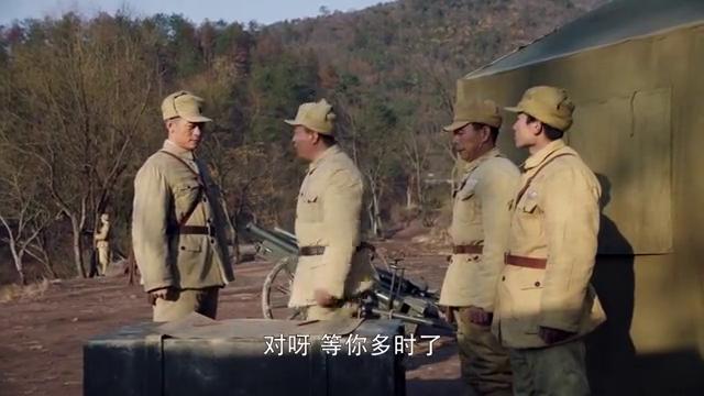 老虎队:解放军擅长的游击战果然厉害,打得敌人措手不及!致敬!