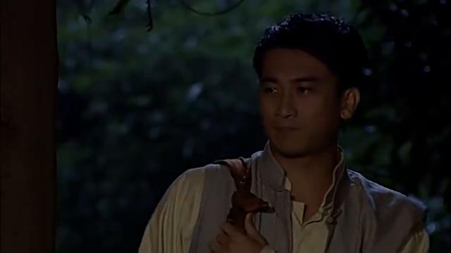 娘心:彩霞露宿街头,方威一直在暗中帮助,这样的男人去哪里找