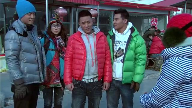 北京青年:杜淳记忆力惊人,姑娘的号码听一遍就记住了