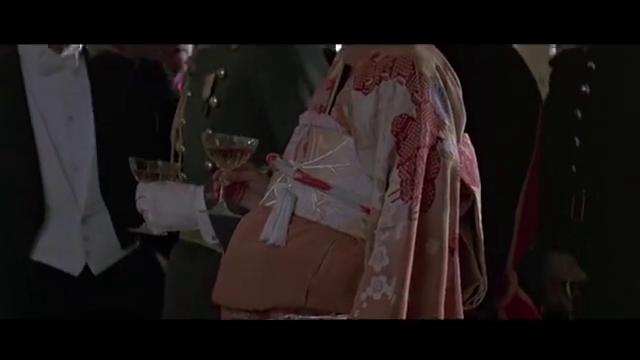 末代皇帝:溥仪让日军为皇后治病,却不料,对方偷打着小算盘