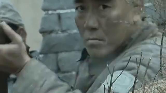 李云龙把鬼子打得惊慌失措,原来赵刚枪法这么好