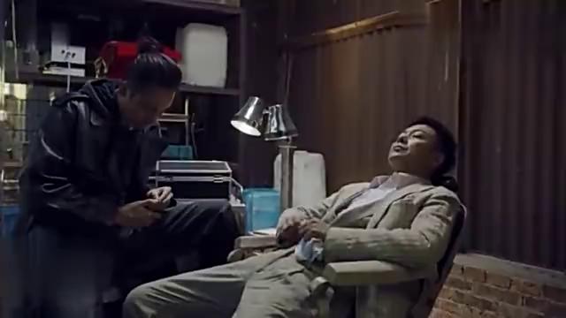 橙红年代剧透:陈伟霆隐藏身份变卧底,兄弟反目成仇