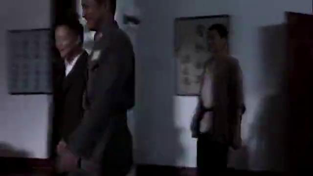 邓代表到龙州看陈明瑞,给他带来了几员虎将,他高兴的合不拢嘴