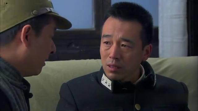 花女的抗战:石原离开警备团去看望谢子渊