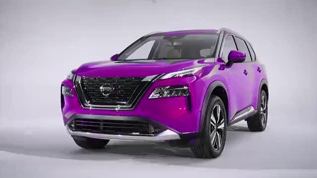 日产大7座SUV换代,外观酷似途乐,2.0T动力,未来2有望国产!