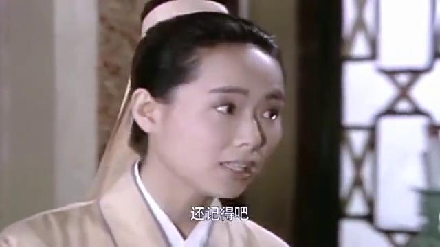 许仙告诉白娘子小青夜不归宿事情,不料下一秒,白娘子非常慌张!