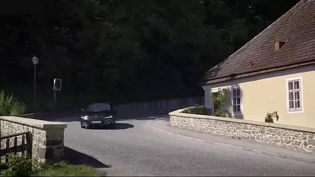 视频:全新斯柯达速派-全方位外观展示